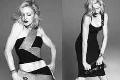 Madonna X Versace