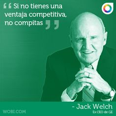 #Quote por Jack Welch