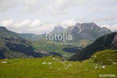 #Alp #Madloch Above #Zürs in #Vorarlberg #Austria @fotolia @Adobe #fotolia #adobe #nature #landscape #hiking #mountains #travel #vacation #holidays #outdoor #panorama #colorful #wonderful #beautiful #season #summer #stock #photo #portfolio #download #hires #royaltyfree #high #resolution