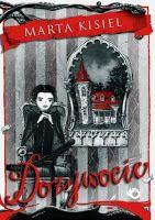 Dodekafonia Literatury: Dożywocie - Marta Kisiel