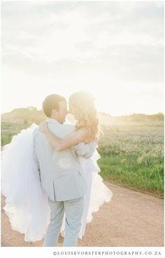 Berries & Chene'   Wedding Photos by Louise Vorster