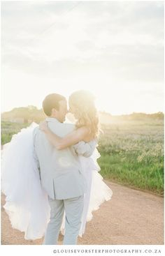 Berries & Chene' | Wedding Photos by Louise Vorster