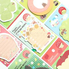 1 Pcs Cute Kawaii Korean Stationary School Office Supplies Cat Fruit Animal Stickers Post It Diy Sticky Notes Paper Memo Pad #>=#>=#>=#>=#> Click on the pin to check out discount price, color, size, shipping, etc. Save and like it!