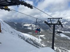 Headwaters at @Big Sky Resort http://familyskitrips.com/rockies/mt/bigsky.htm
