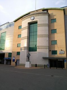 FC Chelsea Stamford Bridge, London, Great Britain