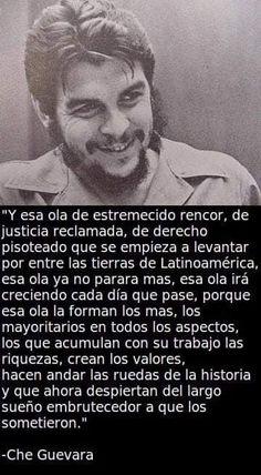 Comandante Ernesto Che Guevara - the Argentine-Cuban guerrilla fighter, revolutionary leader,. Ernesto Che Guevara, Cuba Travel, Guerrilla, Revolutionaries, History, Traveling, Frases, Military Service, Nun