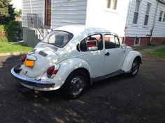 1971 Volkswagen VW Beetle - $3950 (Port Chester, NY) Port Chester New York, New Tyres, Vw Beetles, Cars For Sale, Volkswagen, Ads, Vehicles, Vw Bugs, Cars For Sell