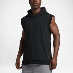 Jordan 23 Lux Men's Sleeveless Hoodie