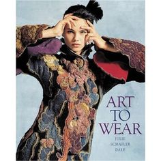 wearable art | wearable art clothing