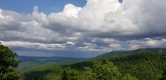 Mountain View, Summertime, How Are You Feeling, Clouds, Vacation, Outdoor, Outdoors, Vacations, Outdoor Living