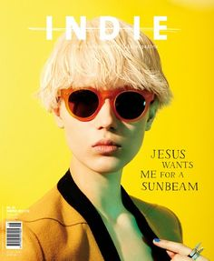INDIE: The Independent Style Magazine
