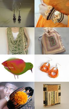 L'or du monde... by Emmanuel Poinot on Etsy--Pinned with TreasuryPin.com