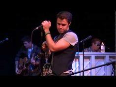 Kris Allen - Breakdown (Tom Petty cover) - The Altamont, Asheville, NC - 1/17/13