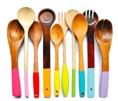 Cute spoons