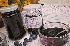 Heidelbeermarmelade mit echter Vanille, ein sehr schönes Rezept aus der Kategorie Sommer. Bewertungen: 7. Durchschnitt: Ø 4,2.