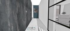 Interieurontwerp patiowoning  www.marstyling.nl Dé vertaalslag van ontwerp naar realisatie!