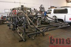 Blitzkrieg Motorsports - Trophy Truck | race-deZert