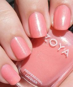 Zoya Cassi by Tabechan, via Flickr
