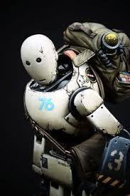 Resultado de imagen para maquetas sci fi