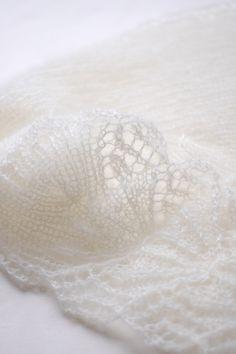 ethereal knitting