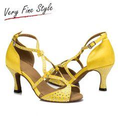 Ladies Ballroom Dance Shoes Ballroom Latin Dance Shoes Girls