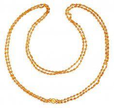 22 Karat Gold Kada with Emeralds Rubies GK136 Indian Jewelry