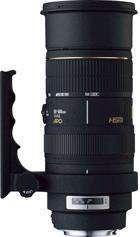 Sigma lens 50-500mm