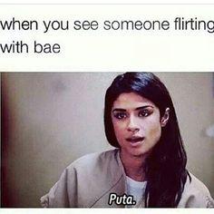 flirting memes bae funny quotes