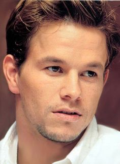 Who knew Marky Mark would grow into such a fine young man, lol.