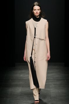 Ter et Bantine - Fall 2015 Ready-to-Wear - Look 34 of 41