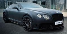 DMC Bentley GT « DURO » China Edition