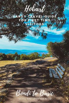 With lots of heritage building, and rich history, mountains, forests, national parks and rustic oceans for days, Hobart is the perfect place to relax from city life or just a great place for a mini getaway in Australia. Here are a few highlights that are must-see's when spending a couple of days in Hobart, Australia! | Hobart Travel Tips | Hobart Travel Guide | Australia Travel Tips | #Australiatravel #Australia #Hobart#traveltips