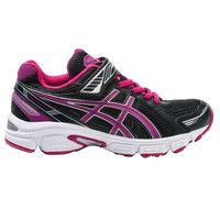 Asics Gel Galaxy 7 Junior Girl's Running Shoes - #Rebel #sport #coupons #promocodes