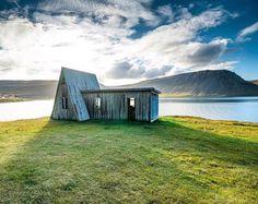 Västfjordarna, Island. Foto: @chrisburkard