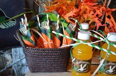 hunting theme birthday party ideas - Google Search