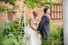 Sycamore Blumen Garden Weddings