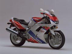 YAMAHA FZR1000 1993