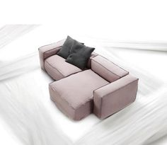 Aspettami 02 Sofa or Sectional, Contemporary Living Room Design at Cassoni.com