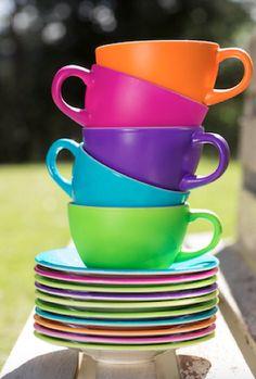 Colección #Forever Summer. Un color para cada tipo de persona. #Corona Inspira