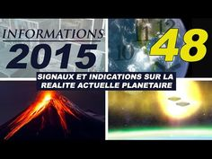 48° ALCYON PLÉIADES - VIDEO INFORMATIONS  2015: Ovnis, Géopolitique, Conspirations, Faits étranges