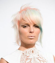 Goldwell Color Zoom | Judging