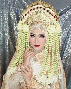 Foto Wedding, Next Wedding, Wedding Looks, Wedding Make Up, Wedding Photos, Dream Wedding, Indonesian Wedding, Make Up Pengantin, Akad Nikah