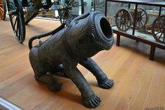 mortar cannon - Google Search