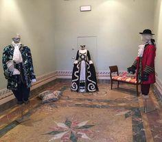 www.costumiperlospettacolo.com Catia Mancini costume designer.