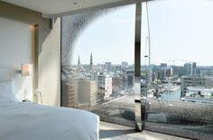 Hotel in der Elbphilharmonie: Luxus überm Konzertsaal - SPIEGEL ONLINE - Reise