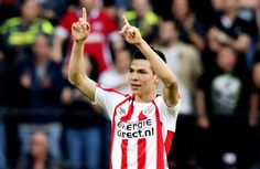 #rumors  Transfer news: 'How long do I stay at PSV? I do not know that', says Arsenal target Hirving Lozano
