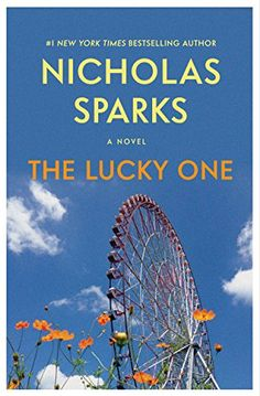 The Lucky One - http://www.justkindlebooks.com/a-statictitle1-22/