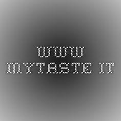 www.mytaste.it