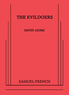 The Evildoers