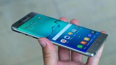 Android 7.0 Nougat Update G925FXXU5EQBG for Galaxy S6, S6 Edge released